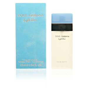 LIGHT BLUE edt vaporizador 25 ml