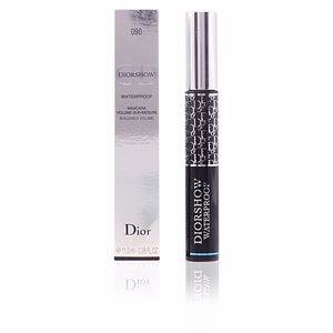 DIORSHOW mascara WP #090-noir 11.5 ml