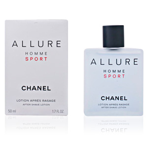ALLURE HOMME SPORT after shave 50 ml