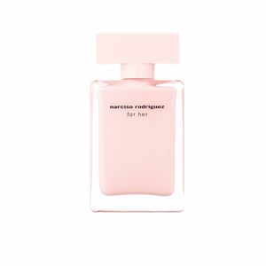 NARCISO RODRIGUEZ FOR HER edp vaporizador 50 ml