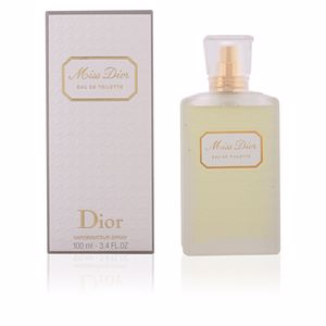MISS DIOR ORIGINAL edt vaporizador 100 ml