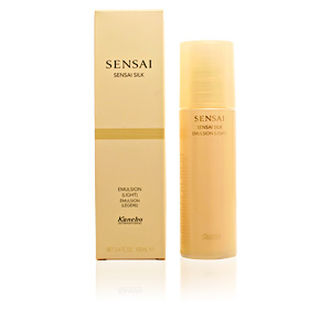 SENSAI SILK emulsion light 100 ml