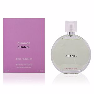 CHANCE EAU FRAICHE edt vaporizador 100 ml