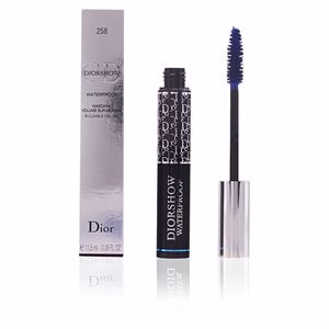 DIORSHOW mascara WP #258-azur 11.5 ml
