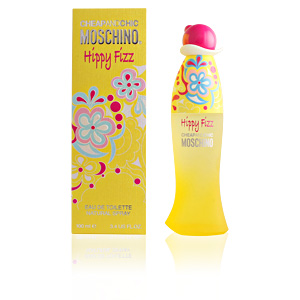 HIPPY FIZZ edt vaporizador 100 ml