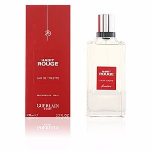 HABIT ROUGE edt vaporizador 100 ml