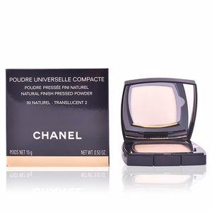 POUDRE UNIVERSELLE compacte #30-naturel 15 gr