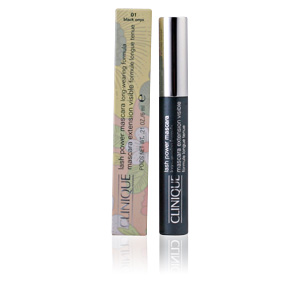 LASH POWER mascara #01-black onyx 6 ml