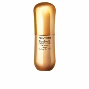BENEFIANCE NUTRIPERFECT eye serum 15 ml