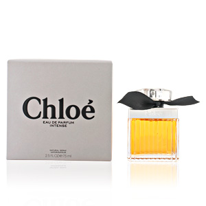 CHLOE SIGNATURE INTENSE edp vaporizador 75 ml