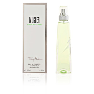 MUGLER COLOGNE edt vaporizador 100 ml