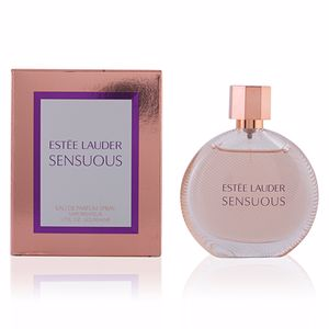 SENSUOUS edp vaporizador 50 ml