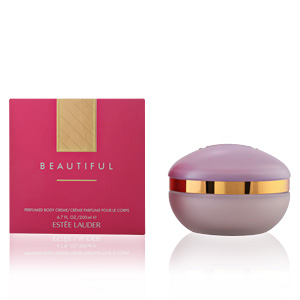 BEAUTIFUL body cream 200 ml