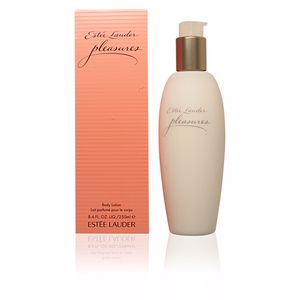 PLEASURES loción hidratante corporal 250 ml