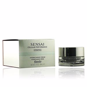 SCP HYDRACHANGE cream 40 ml