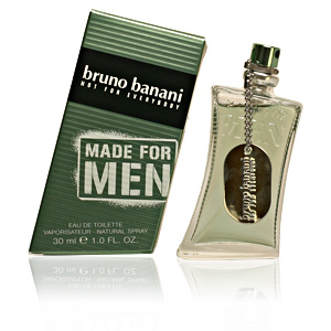 MADE FOR MEN eau de toilette zerstäuber