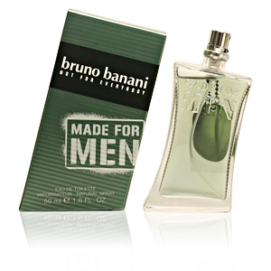 MADE FOR MEN edt vaporizador 50 ml