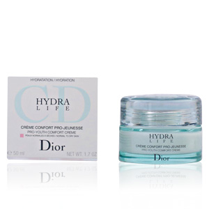 HYDRALIFE crème confort pro-jeunesse 50 ml