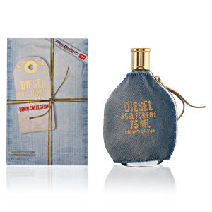 FUEL FOR LIFE FEMME DENIM edt vaporizador 75 ml