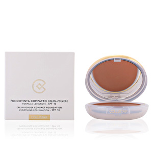 CREAM POWDER compact #04-biscuit 9 gr