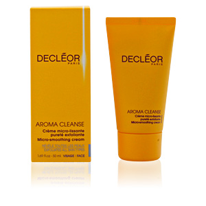 AROMA CLEANSE crème micro lissante TP 50 ml