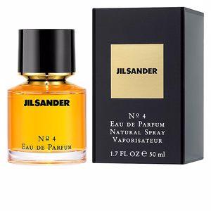 JIL SANDER Nº4 edp vaporizador 50 ml