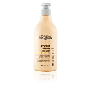 ABSOLUT REPAIR CELLULAR shampoo 500 ml
