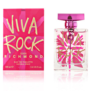 VIVA ROCK edt vaporizador 100 ml