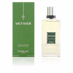 VETIVER edt vaporizador 100 ml