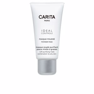 IDEAL CONTROLE masque poudré 50 ml