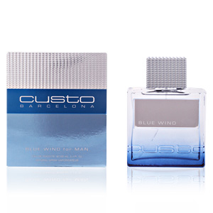 BLUE WIND FOR MAN edt vaporizador 100 ml