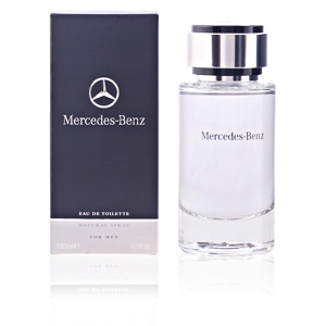 MERCEDES-BENZ edt vaporizador 120 ml