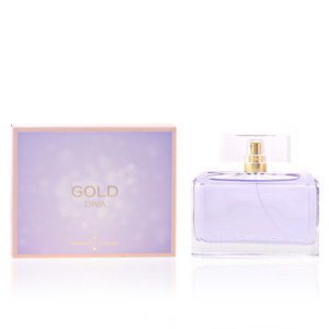 GOLD DIVA edp vaporizador 90 ml