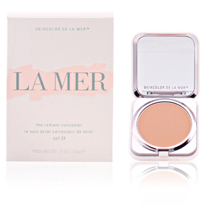 LA MER the radiant concealer SPF25 #03-dark 3,5 gr