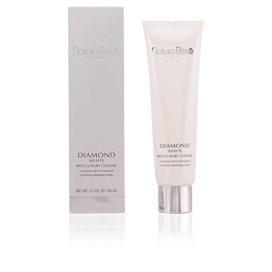 DIAMOND WHITE cleanser 150 ml