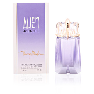 ALIEN AQUA CHIC edt vaporizador 60 ml