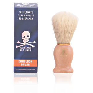 THE ULTIMATE doubloon shaving brush