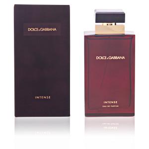 DOLCE & GABBANA POUR FEMME intense edp vaporizador 100 ml