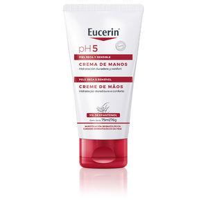 EUCERIN hand cream 75 ml
