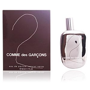 COMME DES GARÇONS 2 edp vaporizador 50 ml