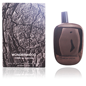 WONDERWOOD edp vaporizador 100 ml