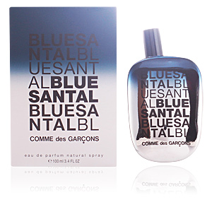 BLEU SANTAL edp vaporizador 100 ml