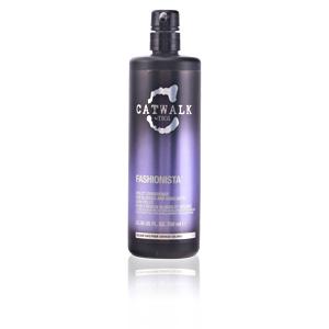CATWALK FASHIONISTA violet conditioner 750 ml