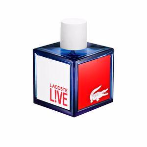 LACOSTE LIVE edt vaporizador 40 ml