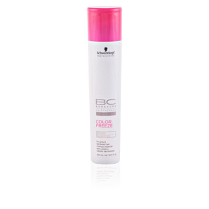 BC COLOR FREEZE silver shampoo 250 ml