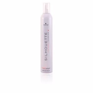 SILHOUETTE flexible hold mousse 500 ml