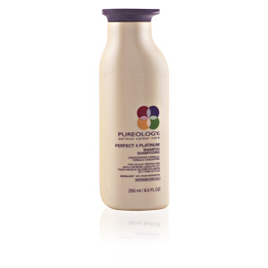 PERFECT 4 PLATINIUM shampoo 250 ml