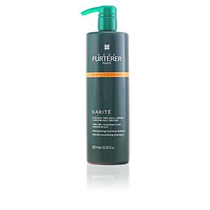 KARITE intense nourishing shampoo 600 ml