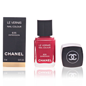LE VERNIS #635-expression 13 ml