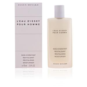 L'EAU D'ISSEY HOMME revitalising moisturiser 75 ml